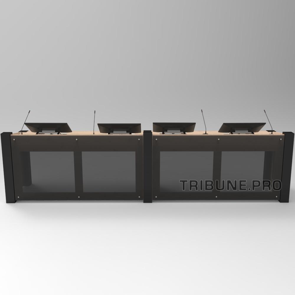 Стол для делегаций