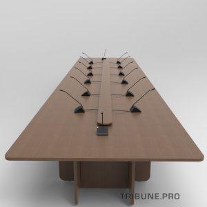Переговорный стол Тилия