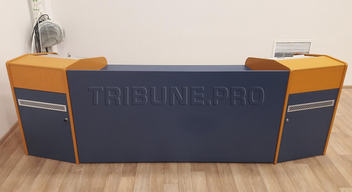 Съемная панель стола галиум